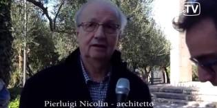 Sirmione, Giardini del Benaco: intervista all'Architetto Nicolin