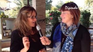 Sirmione: intervista a Valentine dell'Atelier Valentine