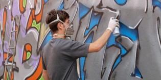 "VERONA: CONCORSO WRITERS-STREET ART ""COLORIAMO VERONA"", LE DOMANDE ENTRO IL 9 DICEMBRE"