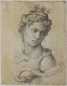 D'apres Michelangelo 1