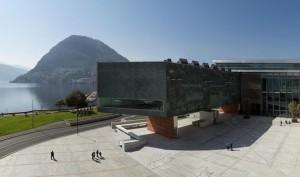 LAC Lugano 1