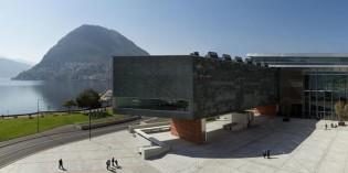 Lugano (Svizzera, Canton Ticino) – LAC – Lugano Arte e Cultura