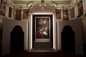 Rubens - Adorazione dei pastori 2