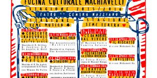 Verona: la prima stagione artistica di Fucina Culturale Machiavelli