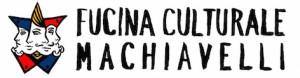 logo fucina (orizzontale - colori)