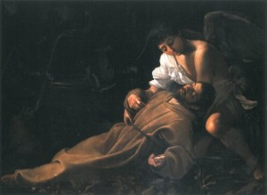 Caravaggio e il suo tempo 4