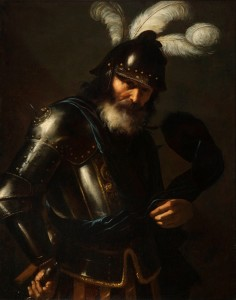 Caravaggio e il suo tempo 5