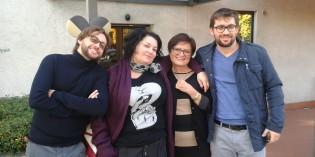 A.S.D. Planet Desenzano: medaglia di bronzo ai Campionati Italiani di Salsomaggiore Terme