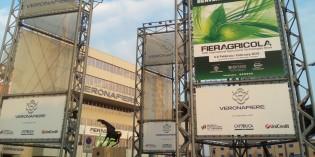 Verona: FIERAGRICOLA CAVALCA LA VOGLIA DI INVESTIRE DELLE IMPRESE