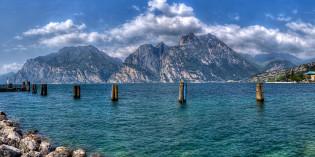 Viaggio al Lago di Garda: l'Italia e le sue meraviglie
