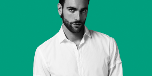 Lonato del Garda (BS): Marco Mengoni incontra i fan al Leone Shopping Center