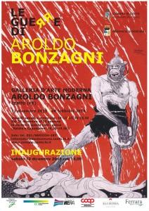 Bonzagni - Cento 2015-16 - 1