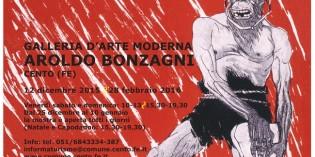 Cento (Ferrara) – LE GUERRE DI AROLDO BONZAGNI
