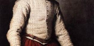 Bergamo – IO SONO IL SARTO – MORONI A BERGAMO. Il capolavoro della National Gallery