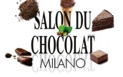 Milano – SALON DU CHOCOLAT