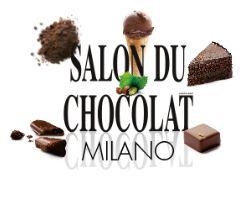 Salon du Chocolat 1