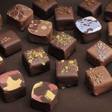 Salon du Chocolat 2
