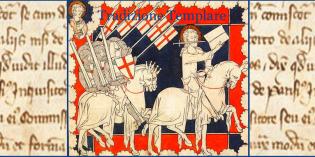 Verona: Templarismo, simboli e presenze templari a Verona e nella Tuscia