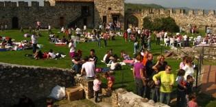 Lonato del Garda: Pasquetta per tutta la famiglia alla Rocca