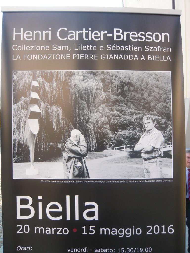 Cartier-Bresson - Biella 1