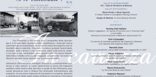 Brescia: mostra della storia del trasporto pubblico bresciano da fine '800 agli anni '70