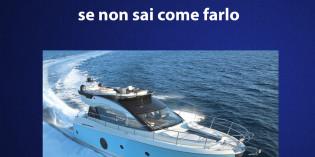 Lago di Garda: navigare è un vero incubo se non sai come farlo