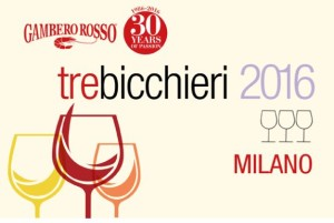 Gambero Rosso - Vini d'Italia 2016 - 2