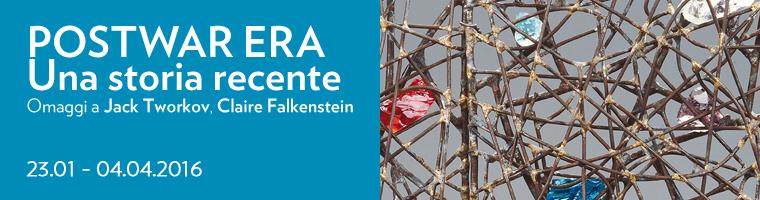 Guggenheim Venezia - Postwar Era 1