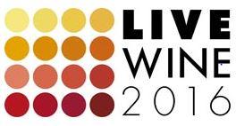 Milano – LIVE WINE 2016 – Salone Internazionale del vino artigianale