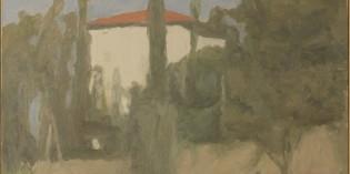 Lecco – NATURA E CITTA'. Morandi, Morlotti e il paesaggio italiano fra le due guerre