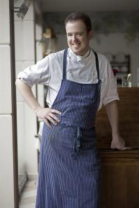 Lo Chef Andrea Costantini