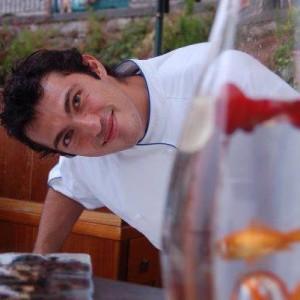 Lo Chef Enzo Ninivaggi