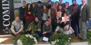 Desenzano del Garda: didattica del gioco di parole, talenti al Bazoli – Polo