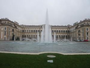 Villa Reale - Monza