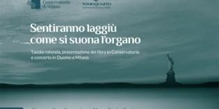 Milano celebra Marco Enrico Bossi, organista e compositore originario di Salò