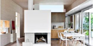 Milano Salone del Mobile: le caratteristiche tipiche delle case sul lago di Garda