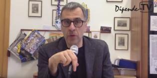 Il Dirigente Francesco Mulas illustra le celebrazioni del 2016 del Liceo Bagatta