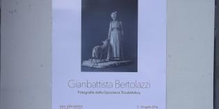 Ghiffa (Verbania-Pallanza) – GIANBATTISTA BERTOLAZZI per Troubetzkoy
