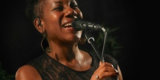 Lisa Simmons con il progetto NoteSpeak: DIRITTI IN MUSICA E PAROLE
