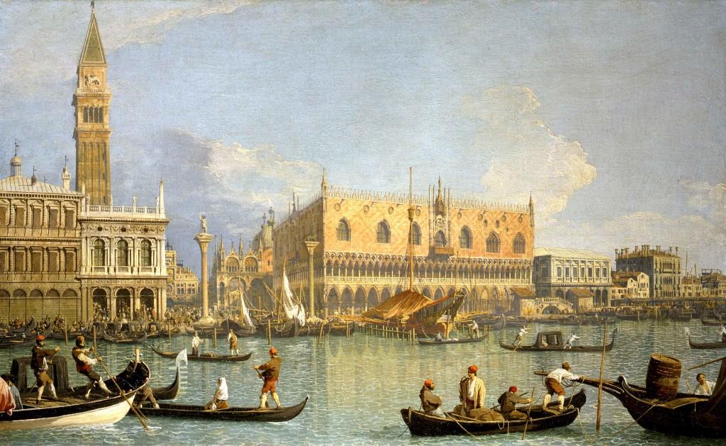 Splendore di Venezia 1