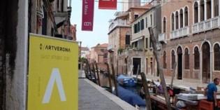 ArtVerona: Verona e Venezia insieme per la promozione del sistema arte nazionale