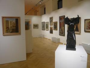 Gallerie milanesi 1