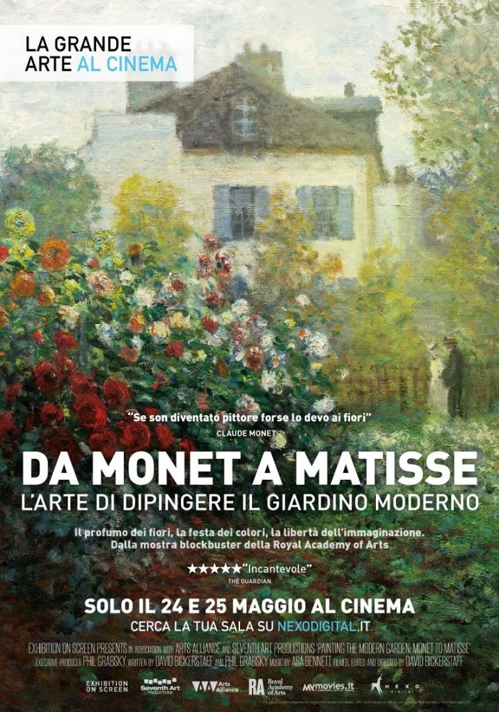 Nexo Digital - Da Monet a Matisse 1