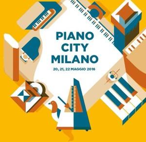 Piano City Milano 2016 - 1