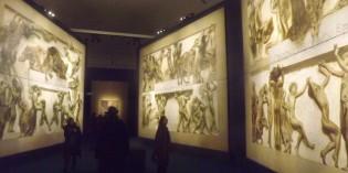 Milano – SIMBOLISMO – Arte in Europa dalla Belle Époque alla Grande Guerra