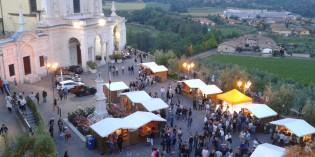 Polpenazze, Fiera del Vino Valtènesi-Garda Classico Doc: un weekend di festa con i sapori del Garda