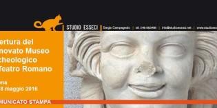 Verona: Museo Archeologico al Teatro Romano