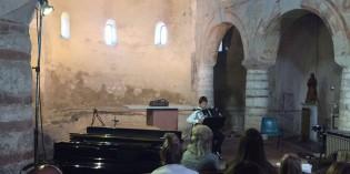 BARDOLINO, CONCORSO MUSICALE JAN LANGOSZ: CHIUSURA CON RECORD PER IL DECENNALE