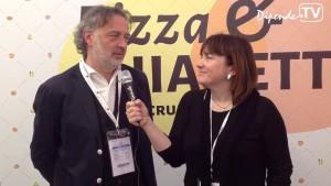 Vinitaly 2016: Pizza & Chiaretto di Bardolino