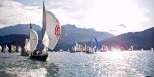 Lago di Garda: Trans Benaco Cruise Race, pubblicato il bando ed aperte le iscrizioni